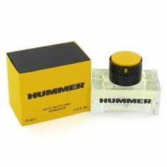 Hummer by Hummer Eau De Toilette Spray 2.5 oz by Hummer. $20.28. Save 52%!