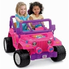 Power wheels were battery powered ride em toys that gave kids a chance to have their own car.    From high rise trucks to jeeps and even cadillac models, Power wheels were THE toy to have when you were a child of the nineties. What kind of power wheels did YOU have?1990s