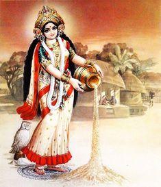 Goddess of Fortune, Wealth, & Prosperity Shiva Shakti, Saraswati Goddess, Goddess Lakshmi, Durga Maa, Durga Images, Lakshmi Images, Ganesh Images, Lakshmi Photos, Navratri Puja