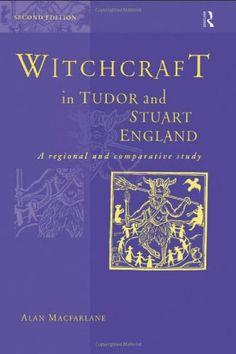 Witchcraft in Tudor and Stuart England von Alan MacFarlane https://www.amazon.de/dp/0415196116/ref=cm_sw_r_pi_dp_x_YgacybVA0JAAJ
