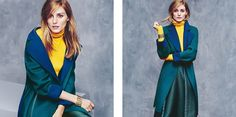 Olivia Palermo as International Brand/Style Ambassador for Max & Co.