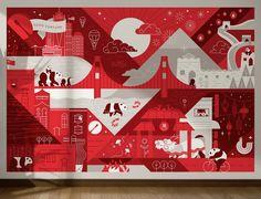 Panda Express – Studio MPLS | A Branding & Packaging Design Agency | Minneapolis, MN