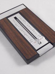 Vintage Office Desk Alphabetical Flip Top Address and Phone Number Finder Metal  #UnbrandedPossibleGermanBrand