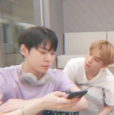 doyoung stays unbothered
