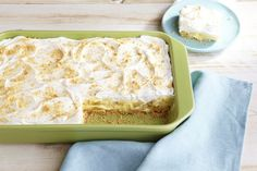 Savannah Banana Pudding