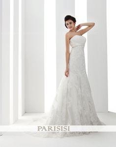 Vestido de Novia estilo NO.S1303, €181