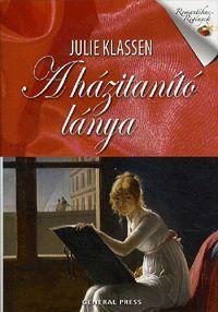 A házitanító lánya   Klassen, Julie