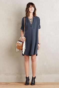 Cloth & Stone Cleophee Tunic Dress