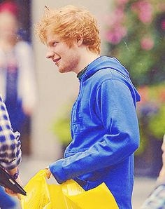 Ed Sheeran  I want to go to his concert soo bad!!! Too many pictures will make the pain greater...