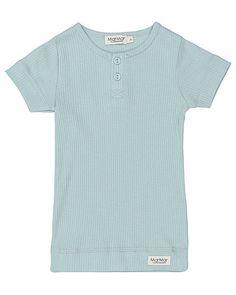 De lækreste Marmar Copenhagen Tee T-shirt Marmar Copenhagen Overdele til Børnetøj i dejlige materialer