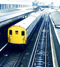 Electric Locomotive, Diesel Locomotive, Steam Locomotive, Electric Train, British Rail, Train Engines, London Transport, Emu, Southampton