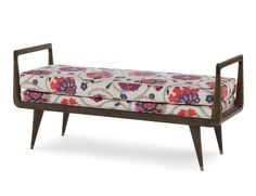 #luxelikes: Avellino Bench by Julian Chichester | http://www.luxesource.com | #luxemag #homedecor #julianchichester #interiordesignideas #benches