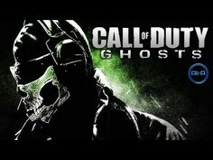 Call of Duty: GHOSTS - Ghost, 6 New Characters & Campaign Theory! - (COD BO2 Multiplayer Gameplay)