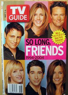 Friends  - TV Guide