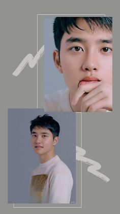 😍 Kyungsoo, Exo Lockscreen, Chansoo, Kim Minseok, Do Kyung Soo, Kpop, Exo Members, Little Twin Stars, People Of The World