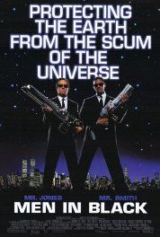 Men in Black (1997) | Ed Solomon - Writer