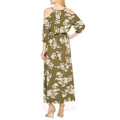 2a20a8a5bda9e FREE SHIPPING AVAILABLE! Buy a.n.a Short Sleeve Maxi Dress at JCPenney.com  today and enjoy great savings.