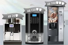 Kaum zu glauben: Das kosten Kaffeevollautomaten für Firmen wirklich