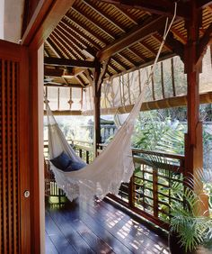 home in Bali