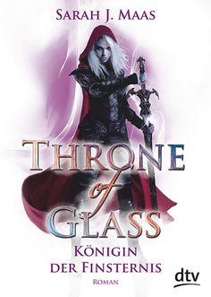 "Buchreihe ""Throne of Glass"" von Sarah J. Maas in folgender Reihenfolge Sarah Maas, Sarah J, Marah Woolf, Queen Of Shadows, Abbi Jacobson, Religion, Pinterest Images, Book Layout, Fantasy Books"