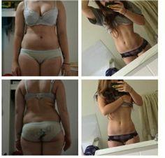 Cambiar pero para bien fisico y tu salud aumentara al maximo