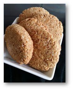 Foodie Mum: Base Recipe for Spelt Cookies