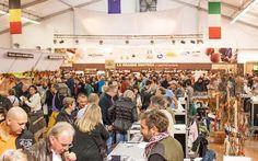 Trüffelmesse von Alba, Termin für 2016 - Piemont