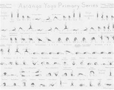 Ashtanga Yoga Primary Series With Count Pdf Download AshtangaYoga