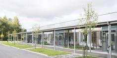 Norra Älvsborgs Länssjukhus (NÄL) | Semrén & Månsson