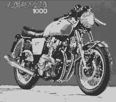 LAVERDA 1000 (un mito per i centauri anni 70) Motorcycle, Vehicles, Motorcycles, Car, Motorbikes, Choppers, Vehicle, Tools