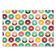 Home - oktoberdots-shop. Donuts, Calendar, Holiday Decor, Shopping, Home Decor, Frost Donuts, Decoration Home, Beignets, Room Decor
