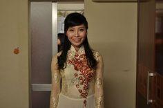 Signora Thuy Duong- Consulente di Viaggio http://viaggivietnam.asiatica.com/