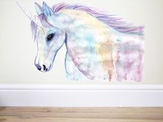 Image result for unicorn wall stickers