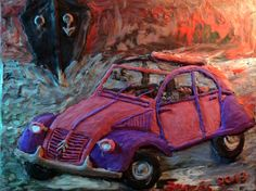 Plasticine Art - Escape from hell