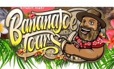 Banana Joe Tours – Im Zeichen von Bud Spencer - Bud Spencer & Terence Hill - BudTerence.de