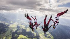 How to do Skydiving & Wingsuit Photography - http://thedreamwithinpictures.com/blog/how-to-do-skydiving-wingsuit-photography