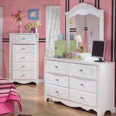 Viv + Rae Emma 6 Drawer Double Dresser
