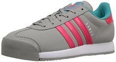 adidas Samoa Sneaker (Little Kid/Big Kid) ** Want to know more, click on the image.
