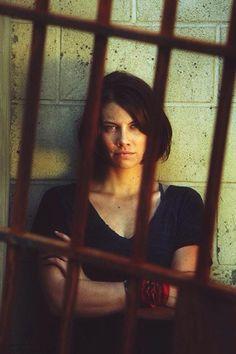 Maggie #TheWalkingDead