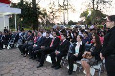 FIUNA inauguró su primera sede en el interior del país