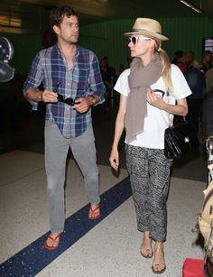 8caefa1eb103 Diane Kruger and her Nina Ricci Bag Diane Kruger