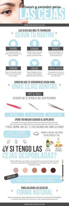 Diy maquillaje cejas 30 Ideas for 2019 Beauty Make Up, Beauty Care, Beauty Skin, Health And Beauty, Face Care, Body Care, Skin Care, Carpe Diem, Makeup Art