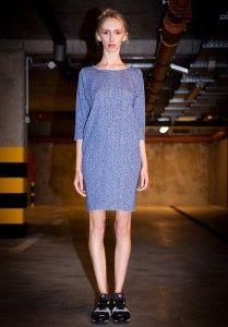 sukienka 1/D/SL/14