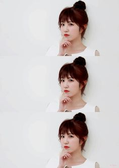 Siopao, Pre Debut, Yu Jin, Japanese Girl Group, Kim Min, The Wiz, Dumplings, Korean Girl, Honda