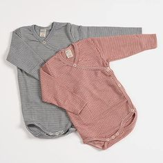 Baby Wickelbody aus Bio-Wolle und Seide von Lilano (100320) | Echtkind