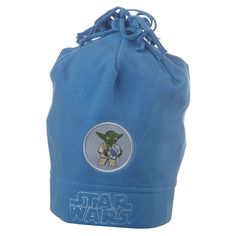 """STAR WARS(TM) Fleecemütze Alf """"Yoda"""" Hut    Endlich eingetroffen: die LEGO® Wear STAR WARS(TM) Kollektion für Kids! Selbst Luke und Yoda sind begeistert und ergeben sich der dunklen Bedrohung!    LEGO® wear STAR WARS(TM) Kinder Fleecemütze mit folgenden Besonderheiten:    - Thema: LEGO® STAR WARS(TM)  - coole Fleecemütze von LEGO® Wear  - """"Yoda"""" Motiv und STAR WARS(TM) Schriftzug vorn  - Lego® ..."""