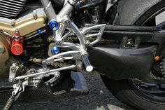 Ducati SS1000DS