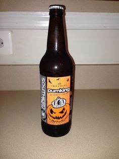 One of the better pumpkin beers out there!
