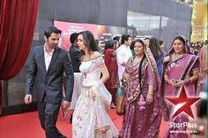 Ipkknd cast ar Star Parivaar 2012