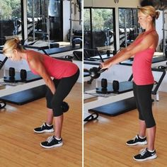 Whether you're wearing a bikini, skinny jeans, or a little black dress, a sculpted booty is always the perfect accessory. And while there are many effective ways to tighten and tone your rear, you can really do so with this five-move formula that never fails to deliver fast results. This better-butt circuit includes plyometrics, sprints, …